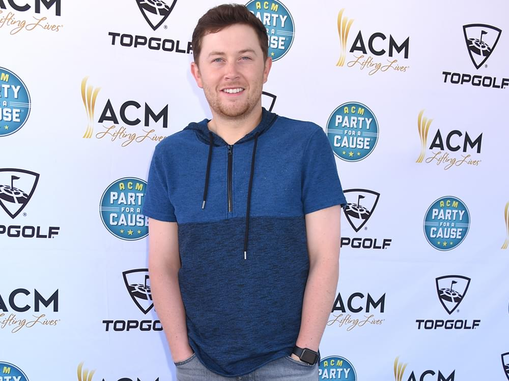 "Photo Gallery: ""ACM TopGolf Tee-Off"" Event with Scotty McCreery, Cassadee Pope, Chris Lane, Runaway June & More"