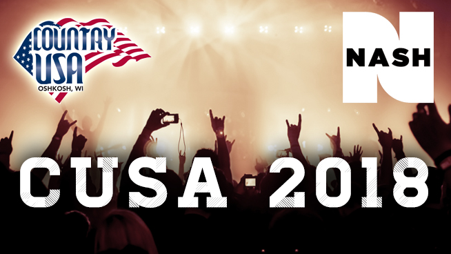 Country USA 2018