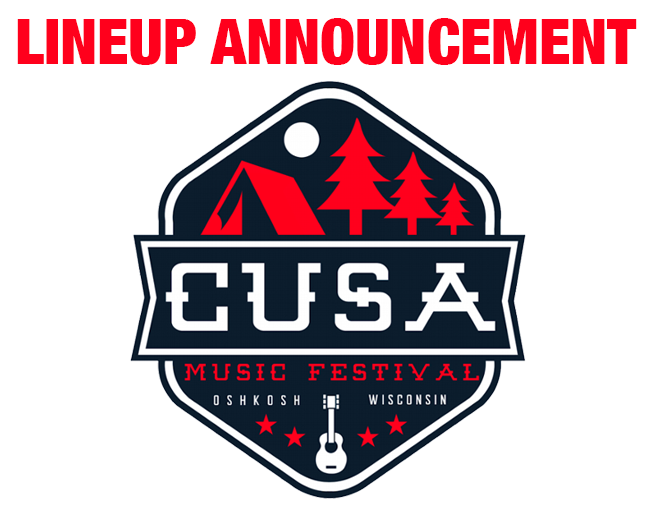 Country USA 2019 Lineup is HERE!