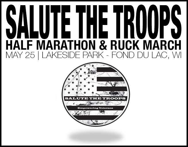 Salute the Troops Annual Races