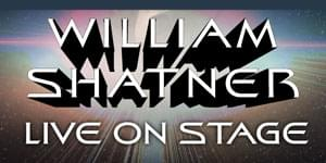 William Shatner at Weidner Center