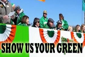Show Us Your Green Photo Contest