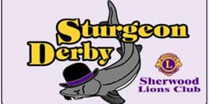 Sherwood Lions Sturgeon Derby