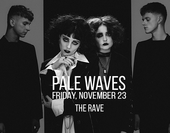 Pale Waves – November 23