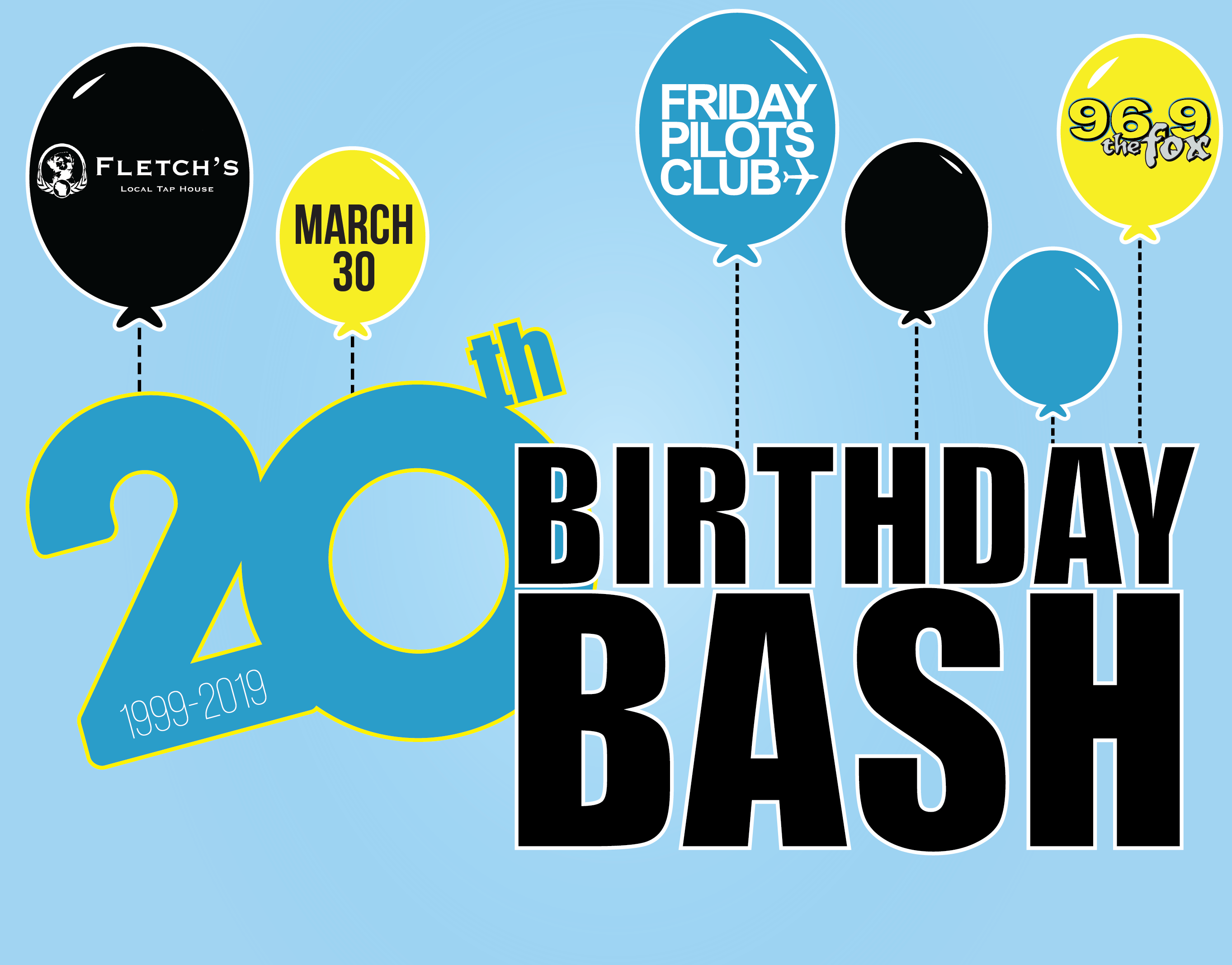 Our Birthday is Coming…
