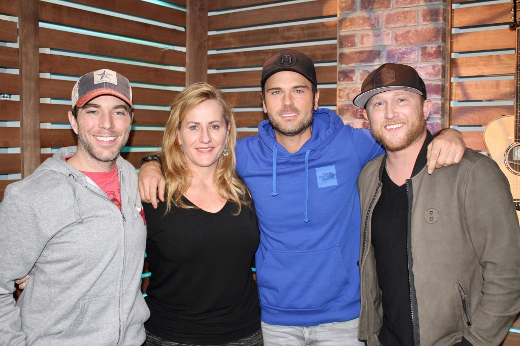 Cole swindell describes next album as deeper than ever before cole swindell dropped a new single last week and this morning he dropped by the studio to share it with ty kelly chuck m4hsunfo