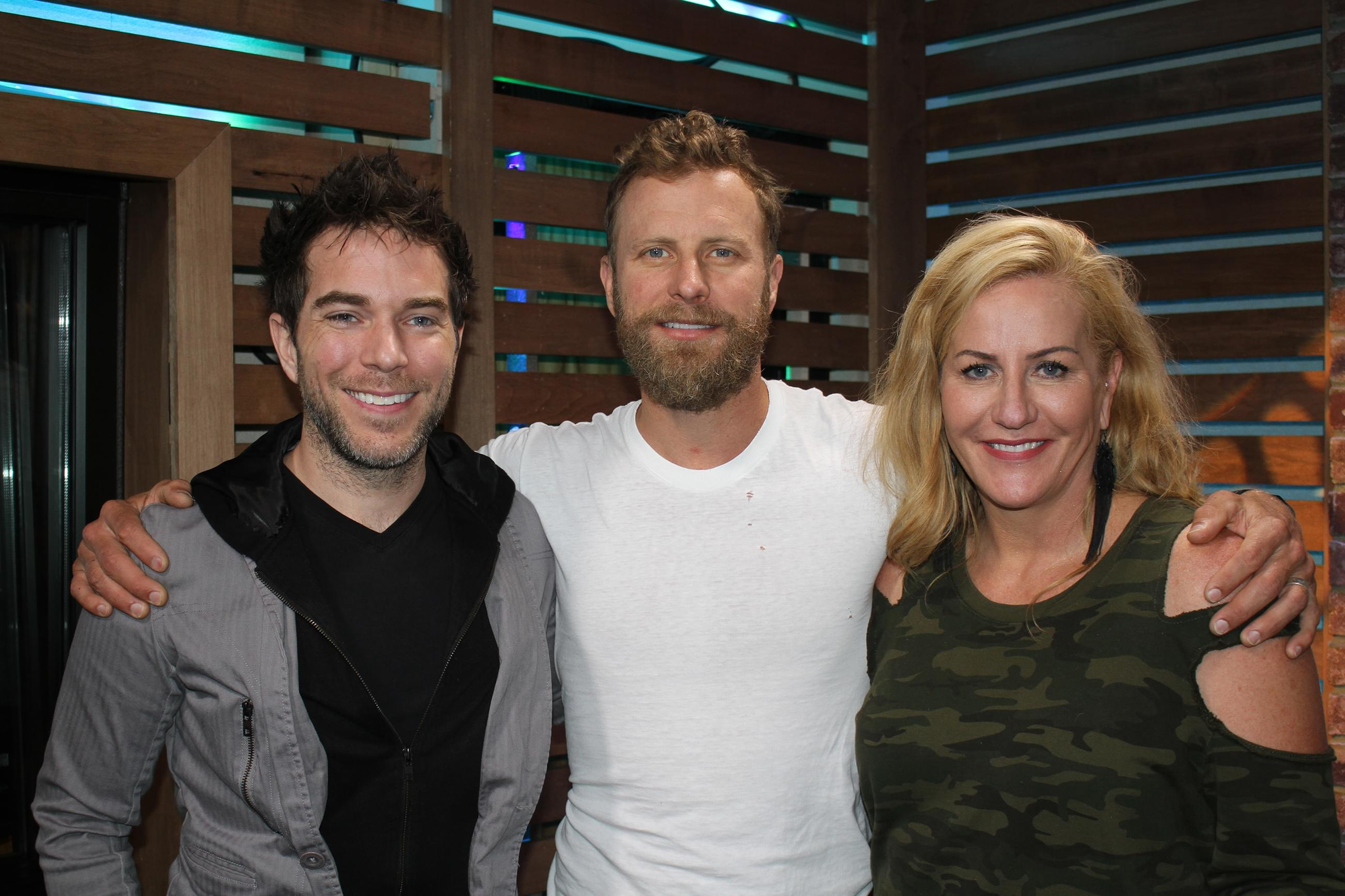 Dierks Bentley's New Album, New Bar, New Music Festival & MORE