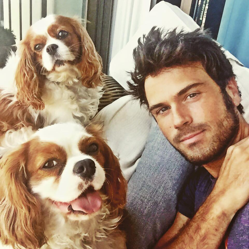 Chuck Wicks' Doggie Mixtape for the Fourth of July