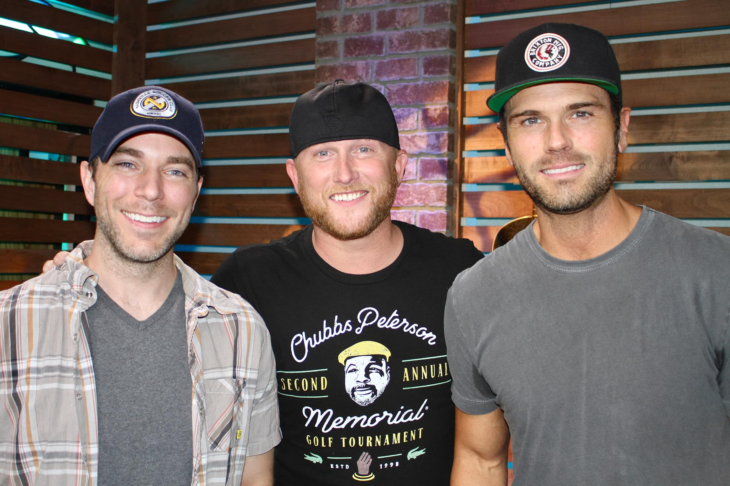 Cole Swindell Discusses the Most Difficult Part of His Life, Talks New Music, Brags on Nashville Songwriters & MORE