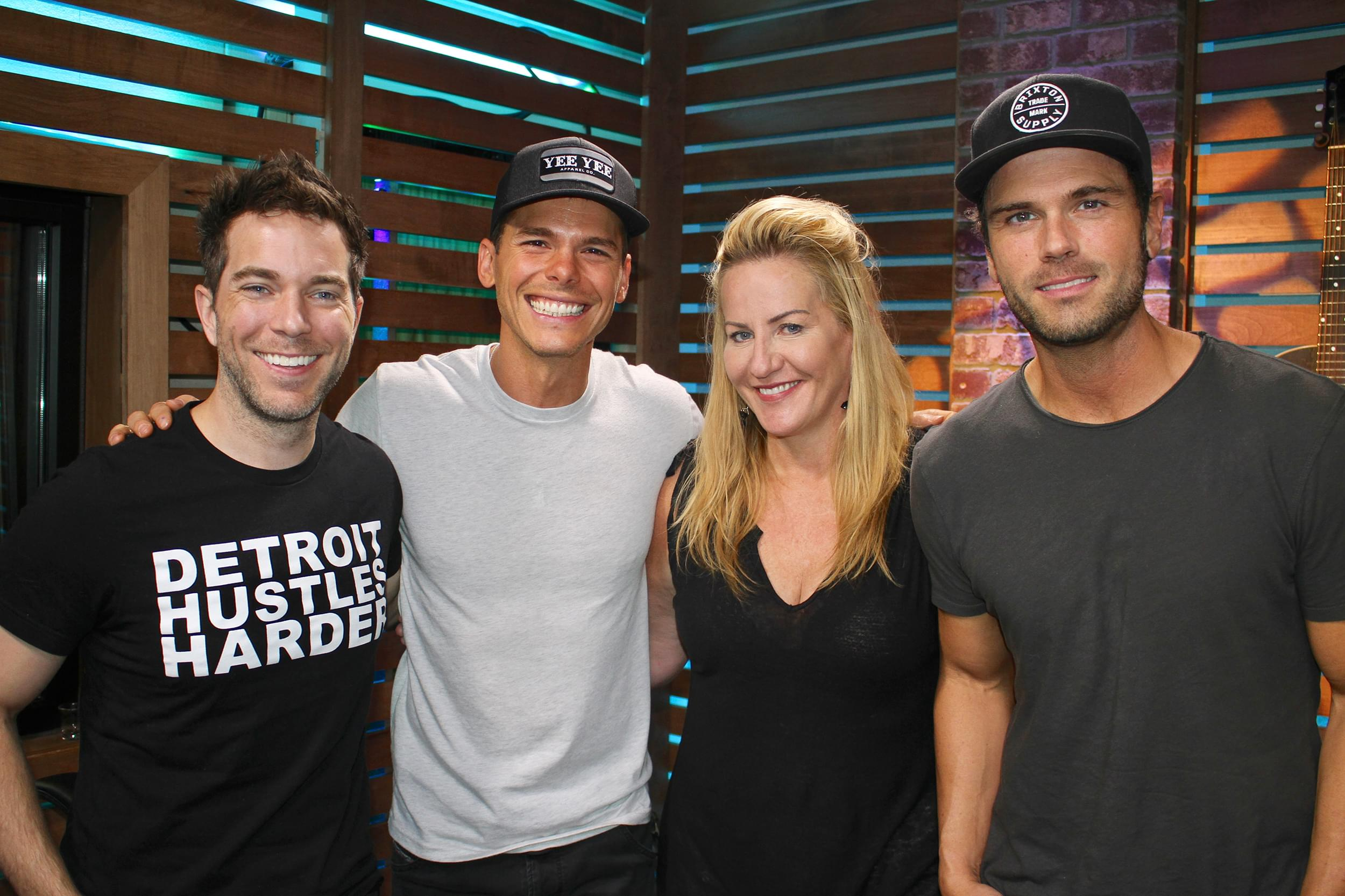 Granger Smith Talks New Book, His Alter Ego Earl Dibbles Jr., Most Important Things in His Life & MORE