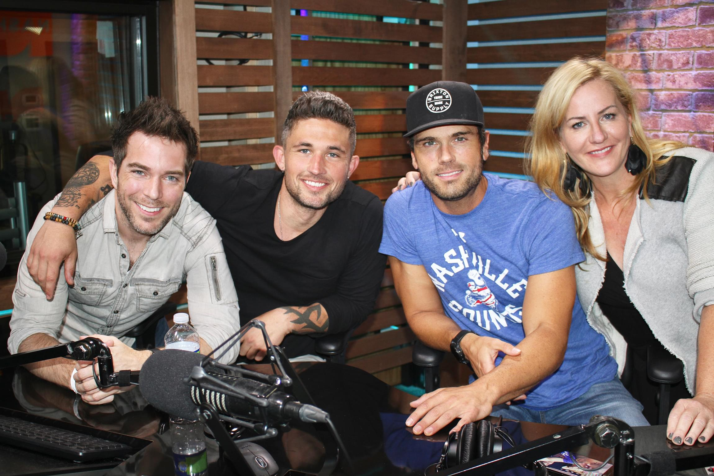 "Our Intervention with Michael Ray: His Relationship with Carly Pearce, New Single ""One That Got Away"" & MORE"