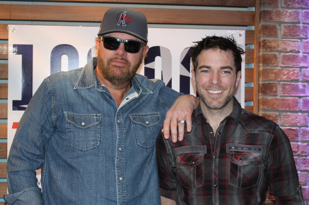 Toby Keith Tells How Clint Eastwood Inspired His New Song, Talks Setting a Deadline on Success Early in His Career & MORE