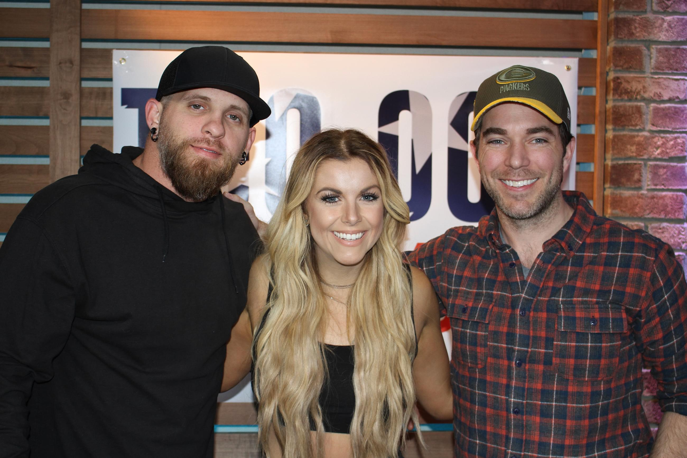 Brantley Gilbert & Lindsay Ell Talk Brand New Duet: How It Came to Be, What to Expect When Seeing It Live, New Music on the Way & MORE