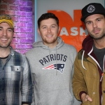"Scotty McCreery Explains How His Wedding Became The Music Video for ""This Is It,"" How He Became a New England Patriots Fan & MORE"