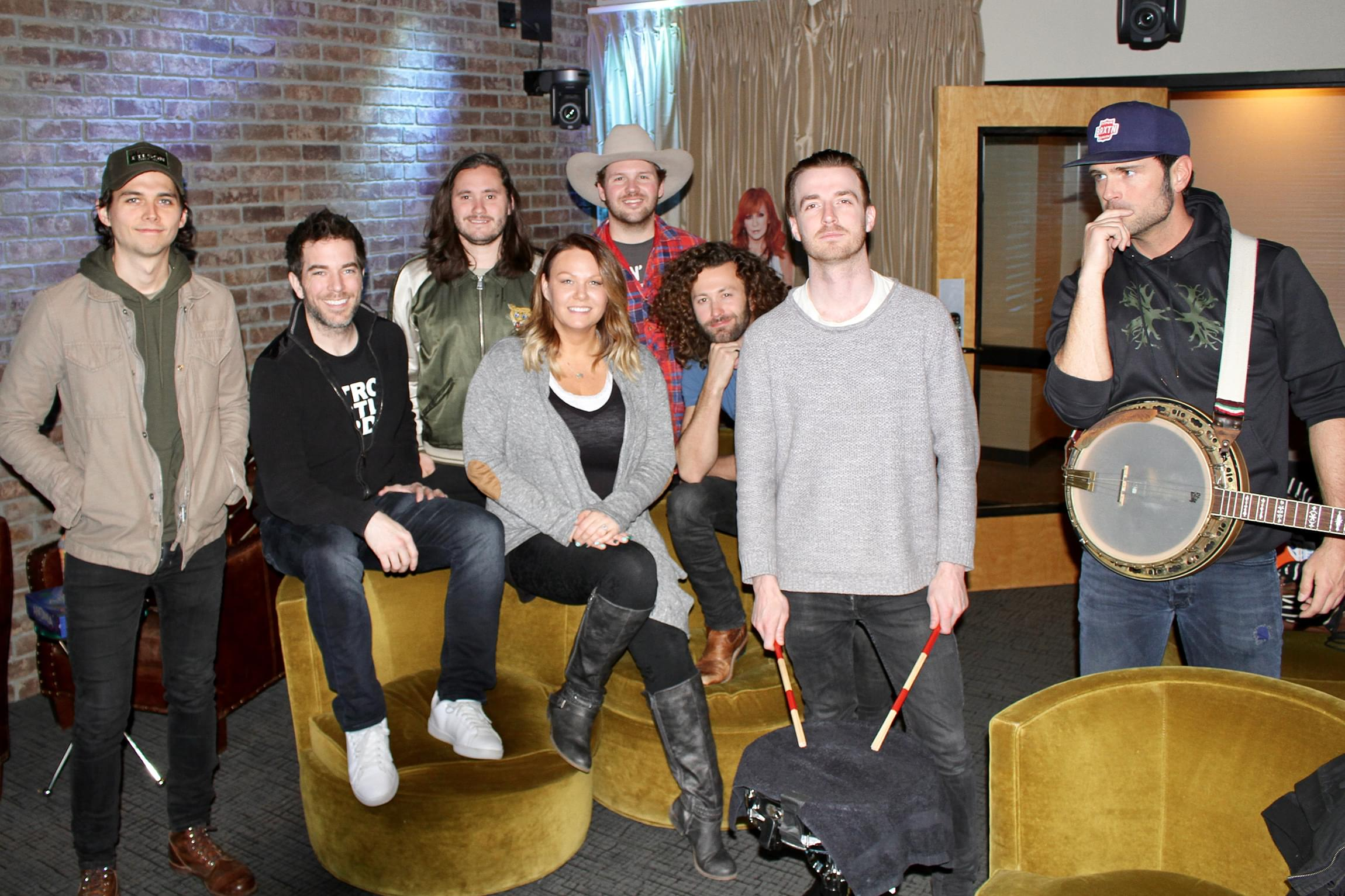 """LANCO Says New Song """"Rival"""" is For the People Rooting Against Them & MORE"""
