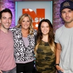 "Trisha Yearwood Discusses New Song ""Every Girl In This Town,"" Tells Sweetest Thing Stories, Cooks with Bryan the Web Guy & MORE"