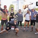 Join The Ty Bentli Show for Wounded Warrior Project's Carry Forward 5K 2019