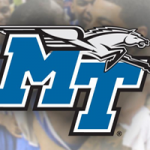 MTSU Blue Raiders – Court-side Tickets