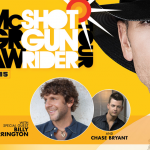 "Tim McGraw's ""Shotgun Rider"" Tour in Nashville!"
