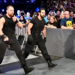 Big6 Blog: WWE's Hounds of Justice Return