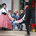 34th Annual Dickens of a Christmas
