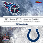 Titans vs Colts on Sunday Night Football: Everything You Need To Know