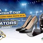 Helmet and Heels – Ladies Night Out with Dawn Davenport