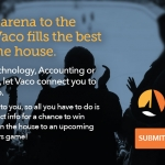 Submit your resume to VACO and enter to win Preds tickets!