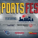 SportsFest 2019: Everything You Need to Know