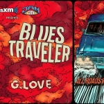Enter to Win Tickets to moe. & Blues Traveler!