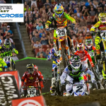 Enter to Win Tickets to the 2019 Monster Energy Supercross!