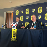 Gary Smith Named as MLS Head Coach for Nashville Soccer Club