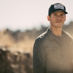 Country Artist Granger Smith to Headline Talladega Superspeedway's Saturday Night Infield Concert, April 27