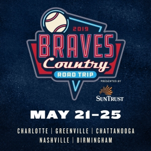 Braves Country Road Trip