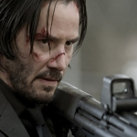 B6B: RETRO DEEP SIX DIVE: John Wick (2014)