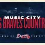 Braves Country Road Trip – Zone Night