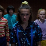 B6B: Stranger Things: Season 3, Episodes 3-4 Review