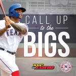 """Nashville Sounds """"Call Up To The Bigs"""""""