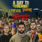 Enter to Win A Day To Remember Tickets!