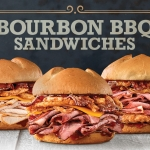 Enter to Win a Free Arby's Bourbon BBQ Sandwich!