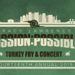 Enter to Win Tracy Lawrence Mission: Possible Turkey Fry and Benefit Concert Tickets!