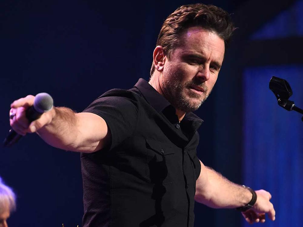 "Charles Esten's ""Light the Summer Night"" Benefit Concert Raises $27,000 for Leukemia Research"
