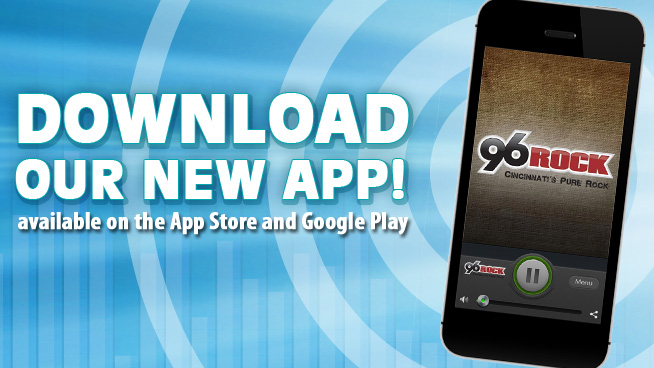 Check Out Our App!