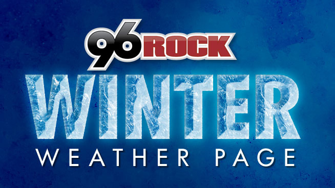 Winter Weather Page