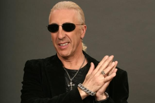 Dee Snider Admits He Was a Metallica Doubter