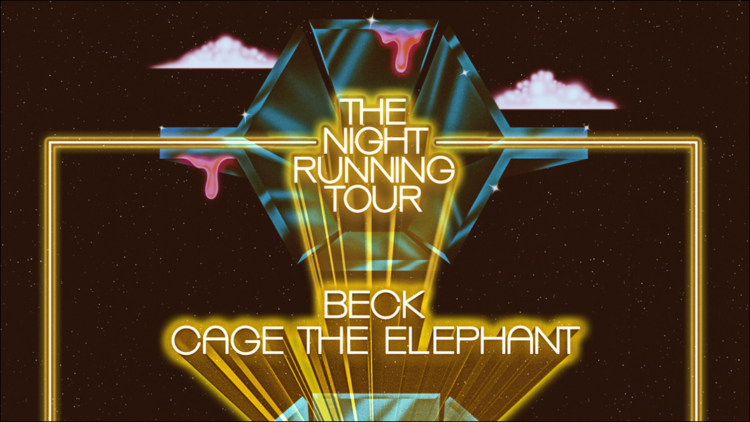 96ROCK Welcomes Beck & Cage The Elephant
