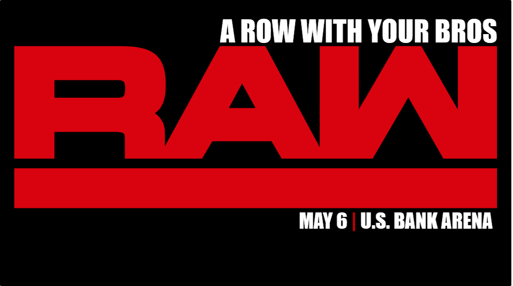 Win 10 TIX to WWE Monday Night RAW
