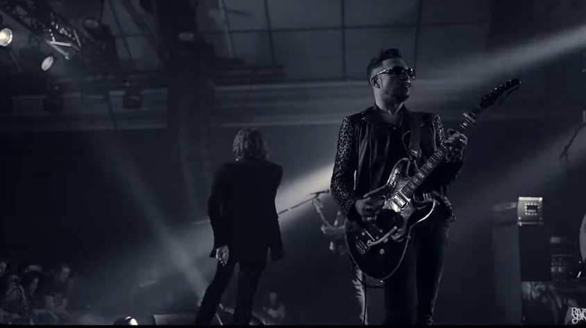 Rival Sons Have a New Video – Sugar on the Bone
