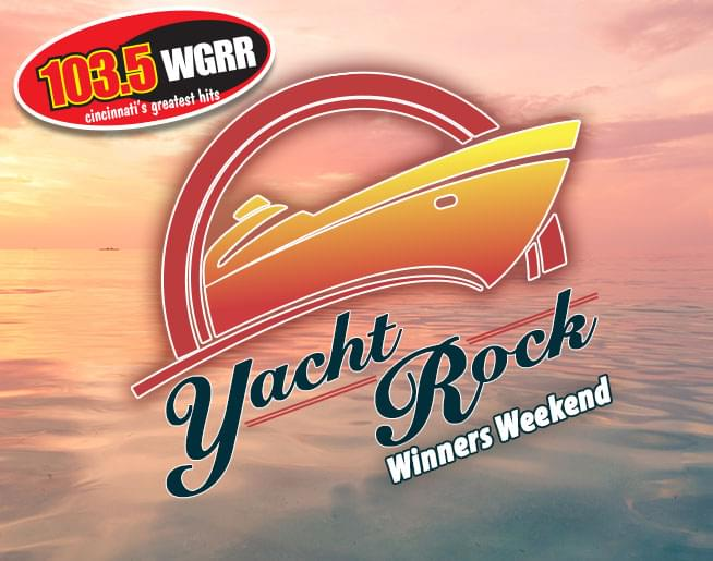 Yacht Rock Winners Weekend