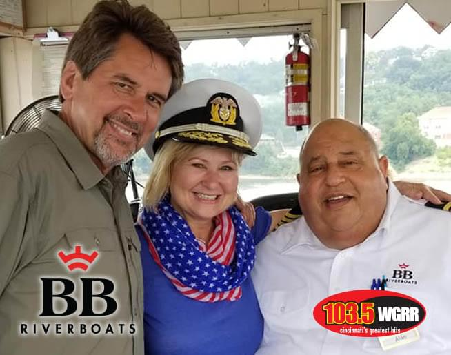 BB Riverboats Cruise with Chris and Janeen: Photo gallery!